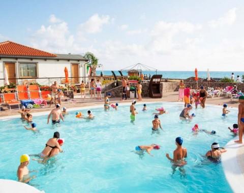 Le Mandrelle Beach Resort - Foto 3