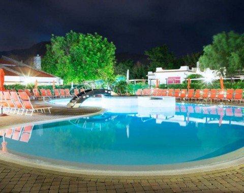 Le Mandrelle Beach Resort - Foto 4