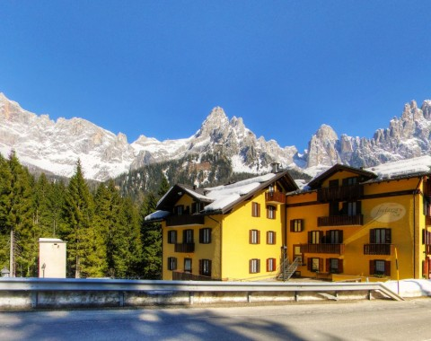 Hotel Fratazza - Foto 3