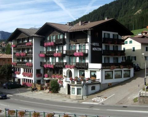 Hotel Monzoni - Foto 1