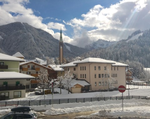 Hotel Monzoni - Foto 3