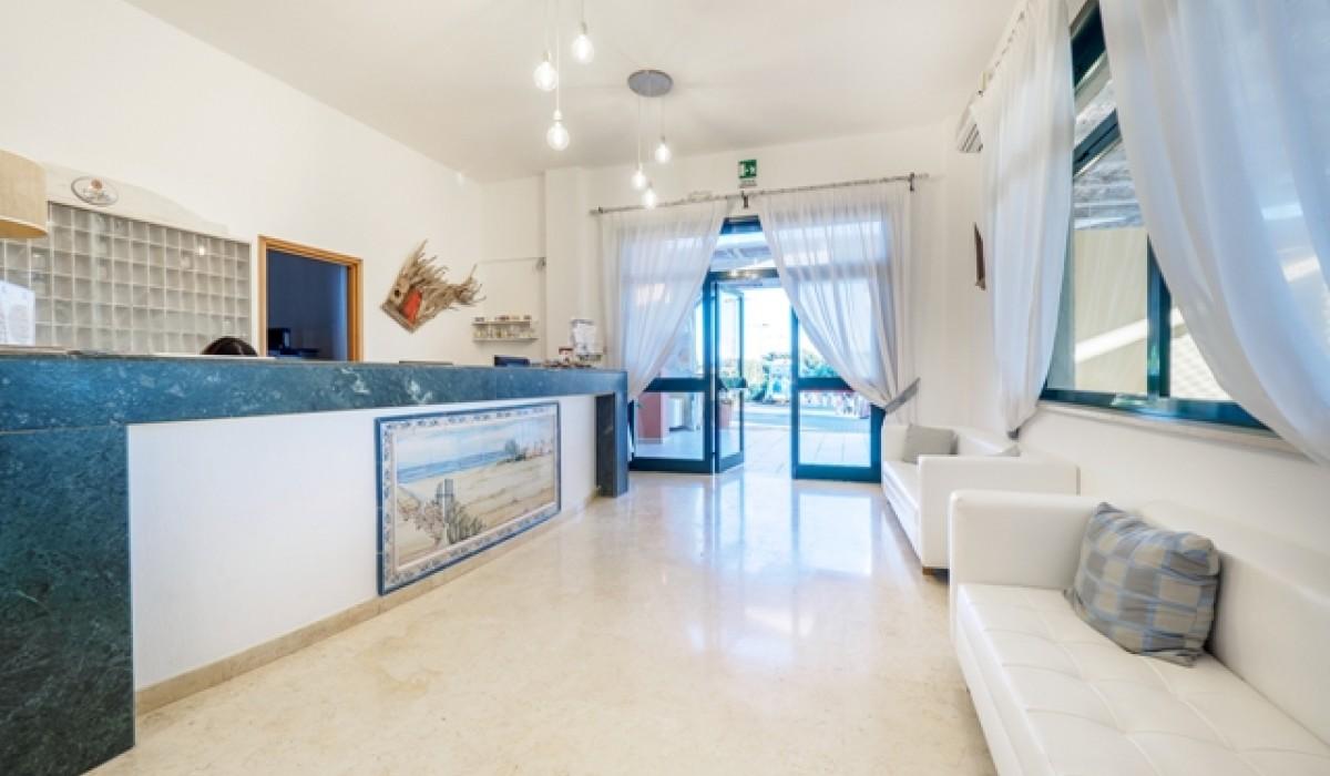 Hotel Resort Arco del Saracino