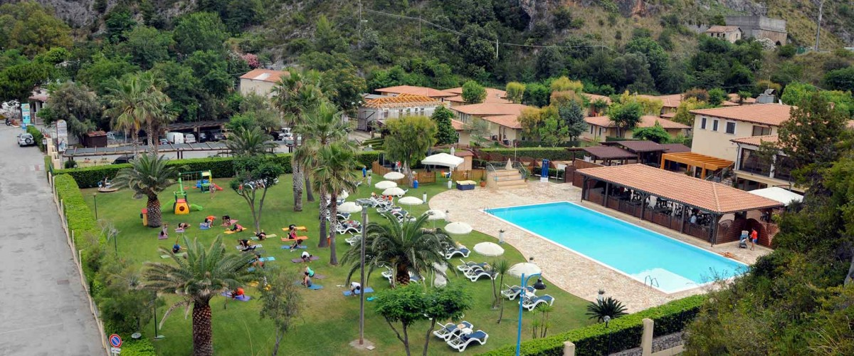 Hotel Club Village Arcomagno