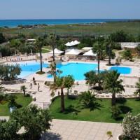 Hotel Club La Giurlita