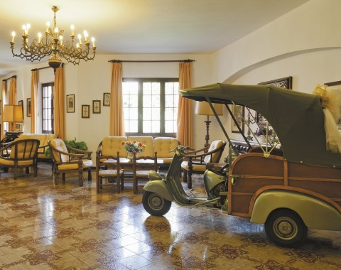 Hotel Terme San Valentino - Foto 8