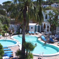 Hotel Terme Monte Tabor Ischia