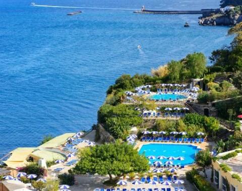 Hotel Oasi Castiglione - Foto 5