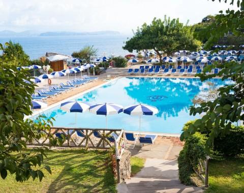 Hotel Oasi Castiglione - Foto 8