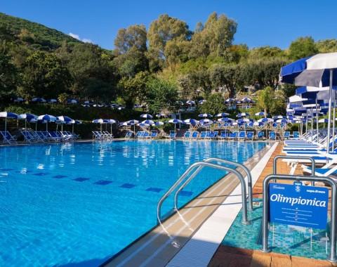 Hotel Oasi Castiglione - Foto 10