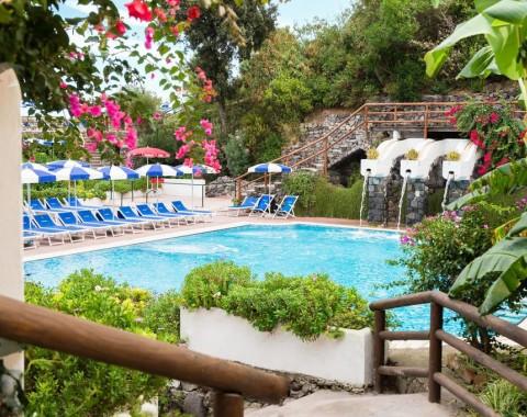 Hotel Oasi Castiglione - Foto 12