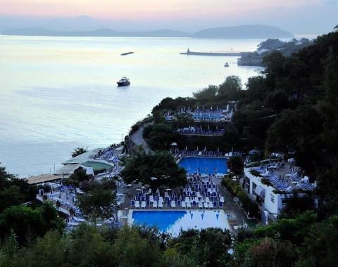 Hotel Oasi Castiglione - Foto 2