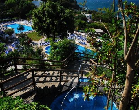 Hotel Oasi Castiglione - Foto 1