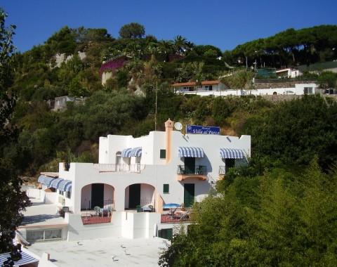 Hotel Villa al Parco - Foto 5