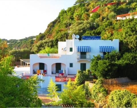 Hotel Villa al Parco - Foto 1