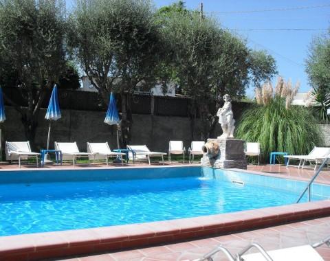 Hotel Villa al Parco - Foto 2