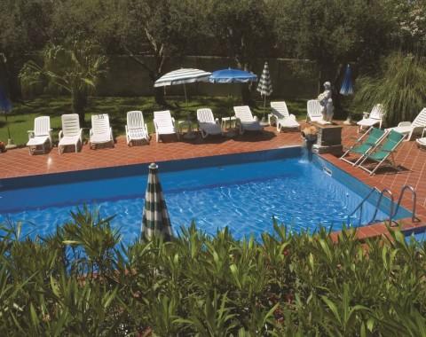 Hotel Villa al Parco - Foto 3