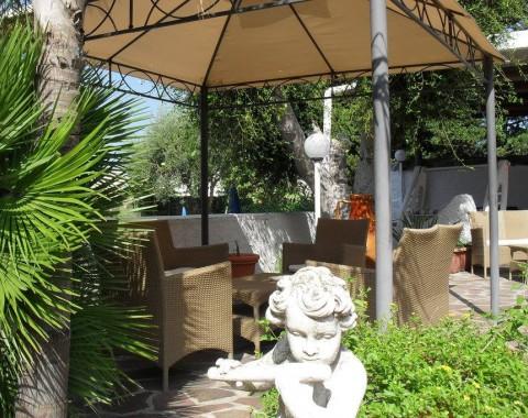 Hotel Villa al Parco - Foto 13