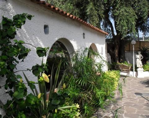 Hotel Villa al Parco - Foto 9