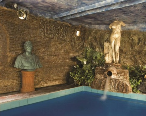 Hotel Villa al Parco - Foto 4