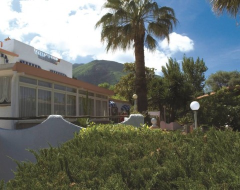 Hotel Villa al Parco - Foto 8