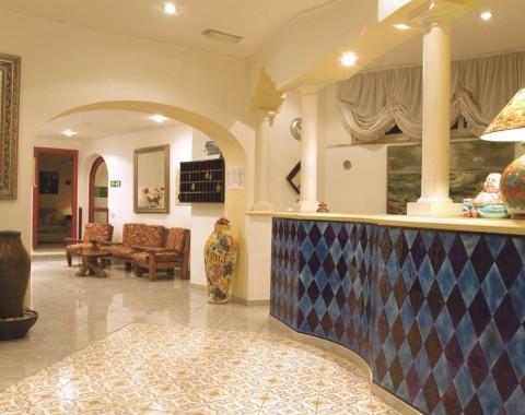 Hotel Villa al Parco - Foto 6