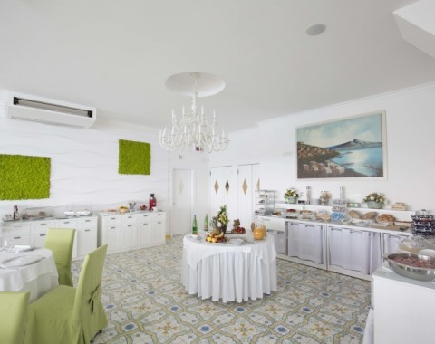 Hotel La Madonnina - Foto 10
