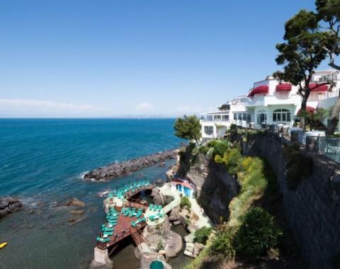 Hotel La Madonnina - Foto 1