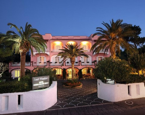 Hotel Regina Palace Terme - Foto 1