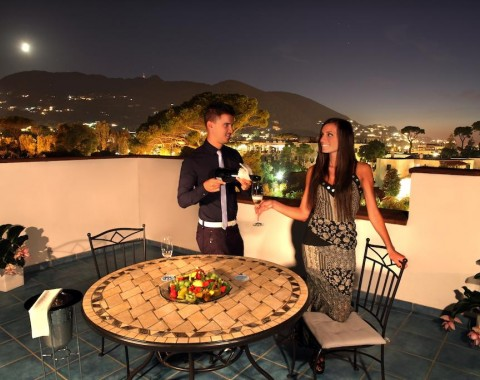 Hotel Regina Palace Terme - Foto 3