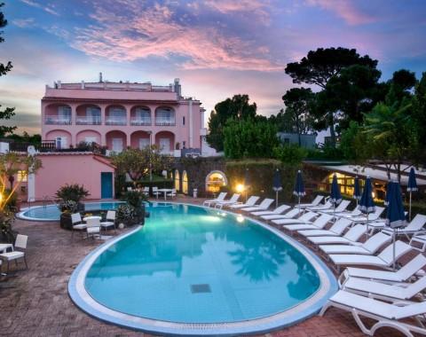 Hotel Regina Palace Terme - Foto 2
