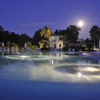 Marina Torre Navarrese Resort Notturno
