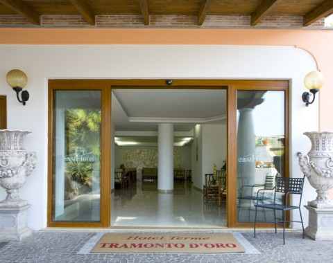Casthotels Tramonto d'Oro - Foto 13