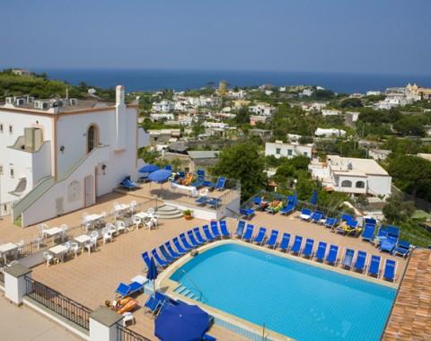 Hotel Terme Tramonto d'Oro - Foto 3