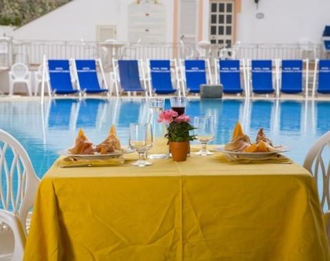 Hotel Terme Tramonto d'Oro - Foto 2