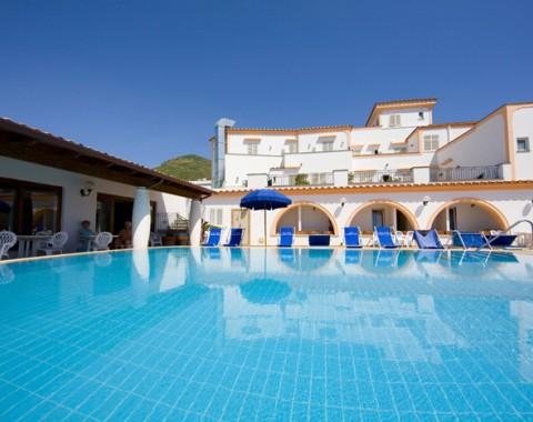 Hotel Terme Tramonto d'Oro - Foto 6