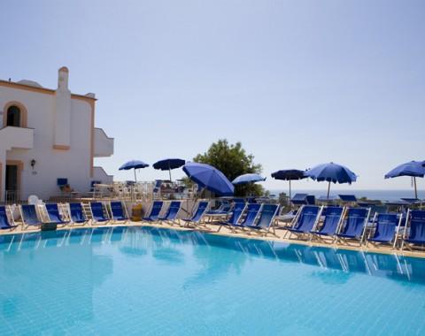 Hotel Terme Tramonto d'Oro - Foto 1