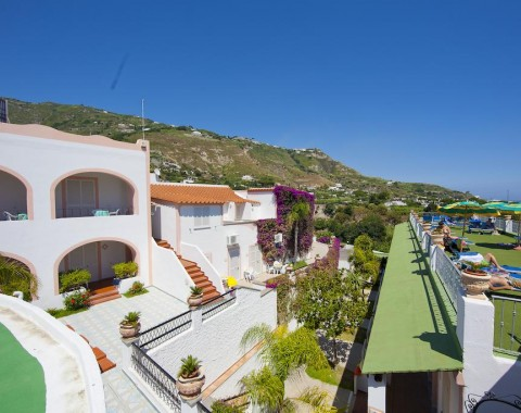 Casthotels Village & Spa - Foto 5
