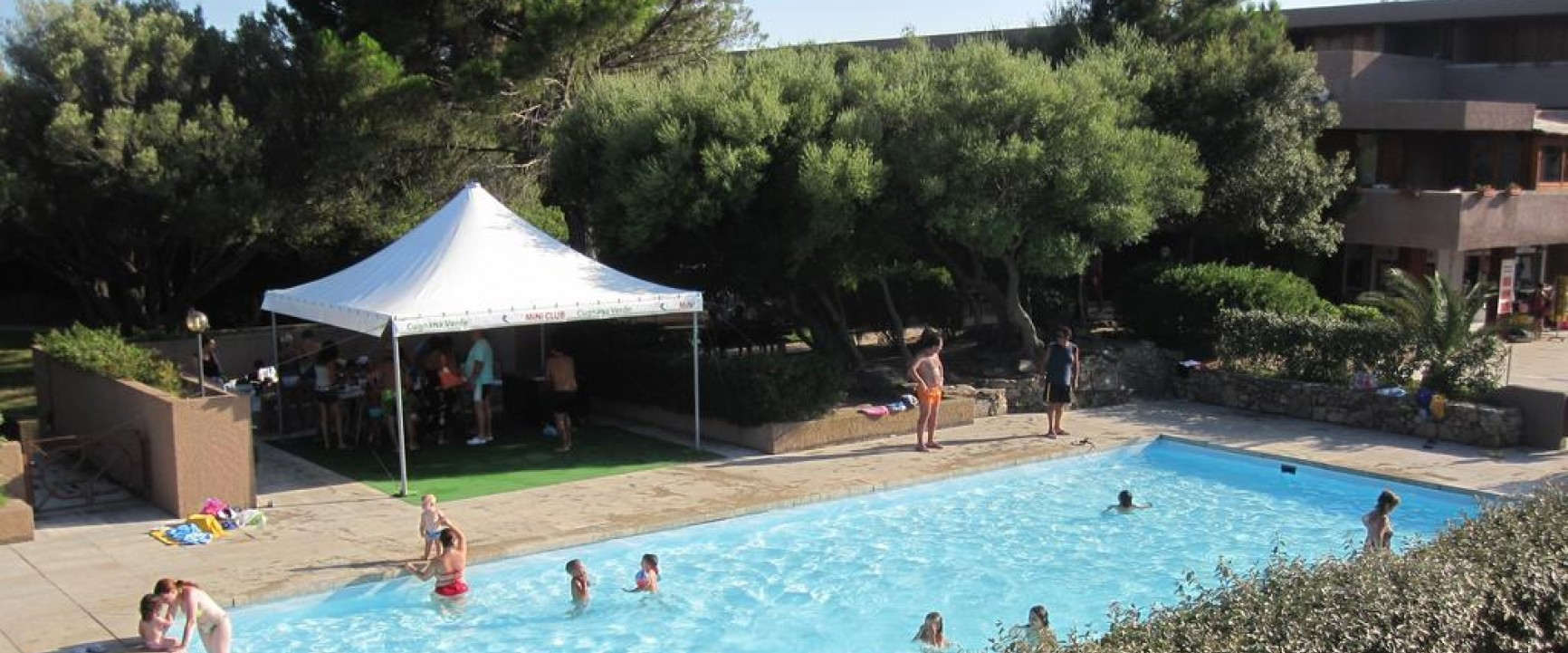 Villaggio Club Cugnana Verde