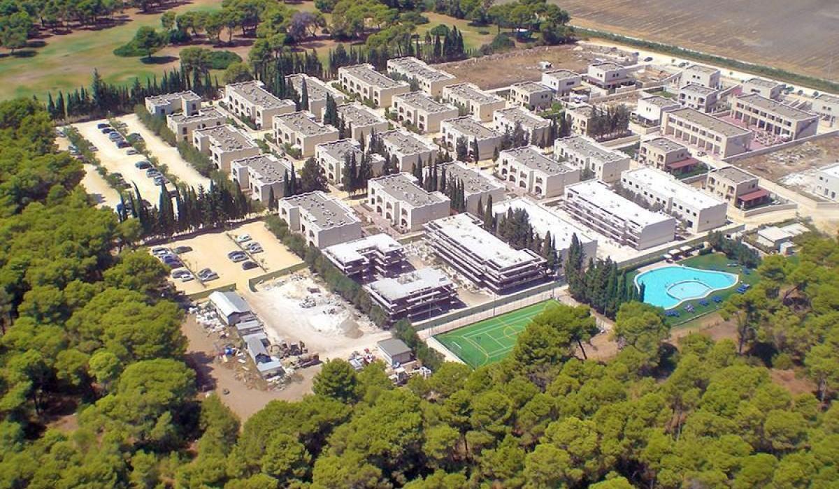 Residence Il Catalano