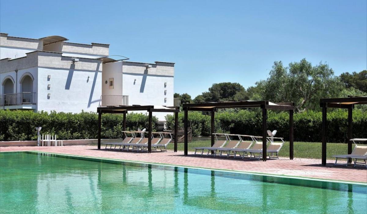 Hotel Club Il Catalano