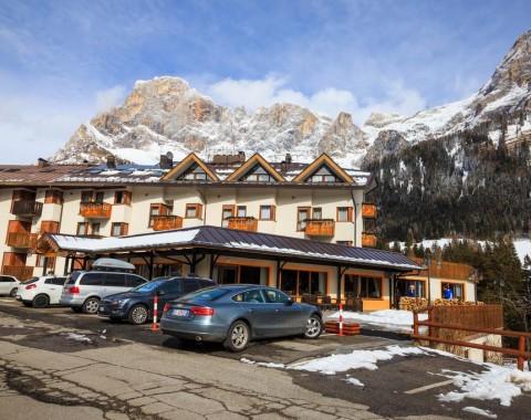 Hotel Europa - Foto 2