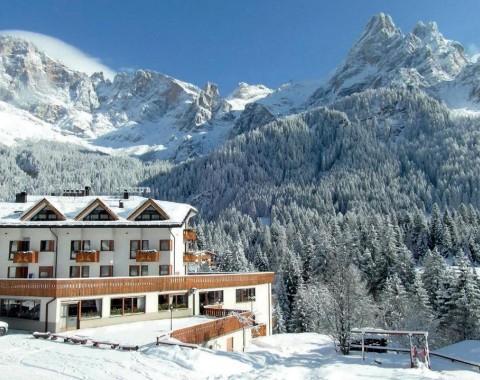 Hotel Europa - Foto 3