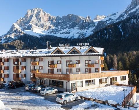 Hotel Europa - Foto 1