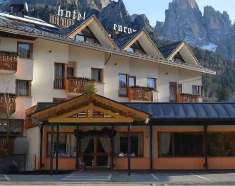 Hotel Europa - Foto 5