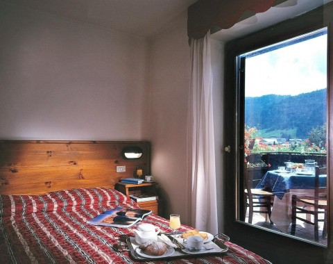 Hotel Miramonti - Foto 9