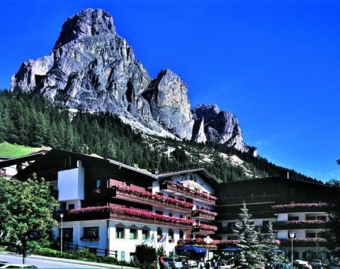 Hotel Miramonti - Foto 1