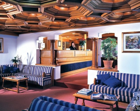 Hotel Miramonti - Foto 6