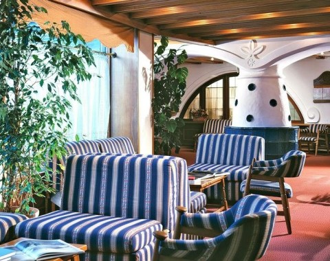 Hotel Miramonti - Foto 3