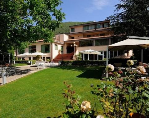 Guesia Village Hotel & Spa - Foto 1