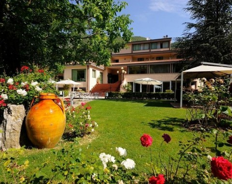 Guesia Village Hotel & Spa - Foto 2